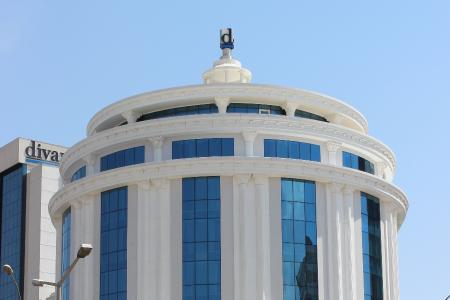 Gaziantep Hilton Doubletree